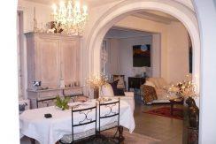 MULHOUSE : Exceptionnel appartement dans maison bourgeoise