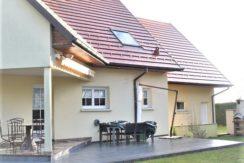 Aspach-le-haut : Magnifique maison 194 m² 7 pièces