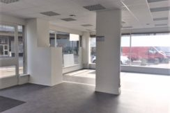 Mulhouse : local commercial 111 m²