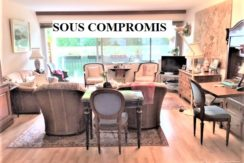 Mulhouse Rebberg : appartement 6 pièces – terrasse