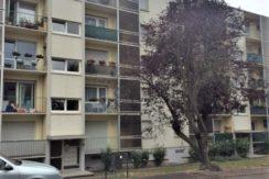 Mulhouse dornach :  Appartement 4 pièces 67 m²