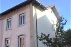Mulhouse Dornach :  maison 100 m² à renover