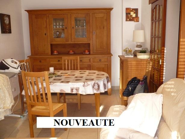 Didenheim : appartement 3 pièces