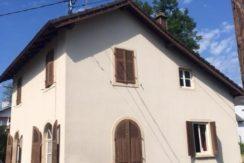 Rixheim : maison 100 m² à rénover  7 ares
