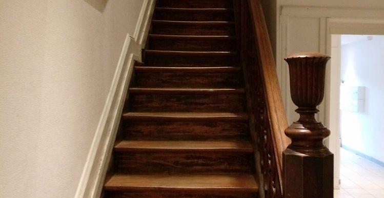 escalier commun 279