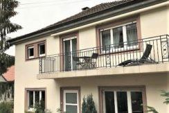 Guebwiller : maison haut de gamme 210 m²