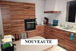Mulhouse : maison 6 pièces 108 m² en impasse