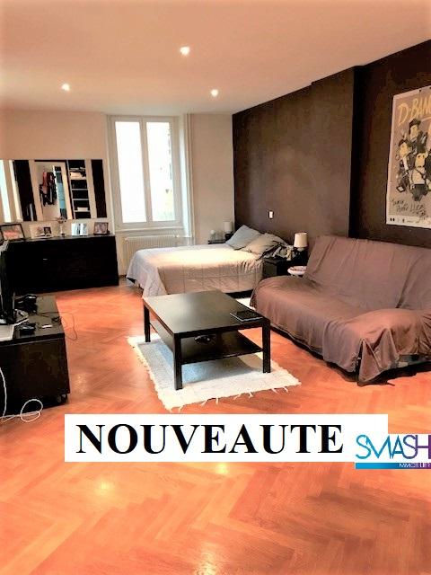 Guebwiller : Appartement haut de gamme duplex 210 m² – terrasse