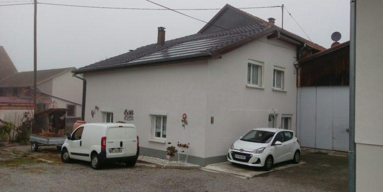 maison grange 299