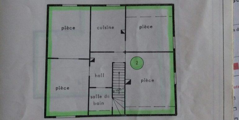 3 étage