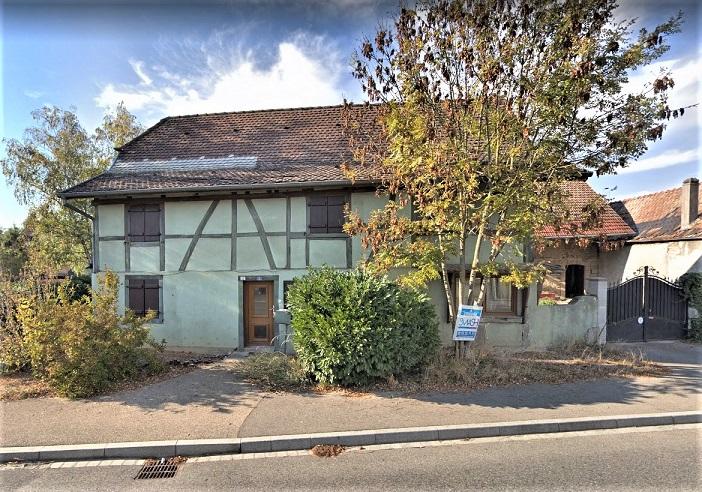 Tagsdorf : Maison 150 m²