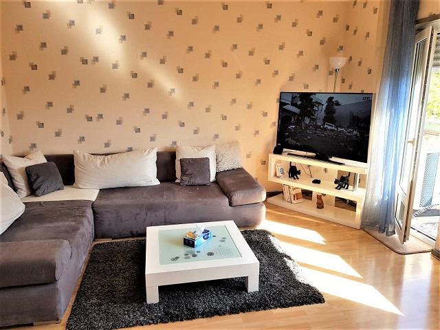 Mulhouse : appartement 85 m² + garage
