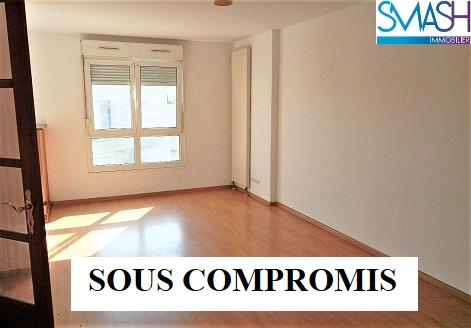 Mulhouse : F2 spécial investisseurs