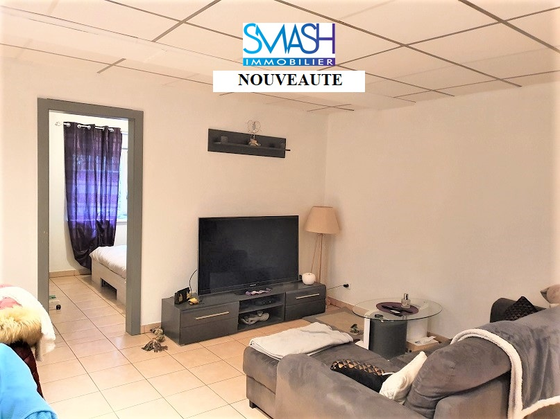 Mulhouse Vieux dornach: charmant F3 64 m²