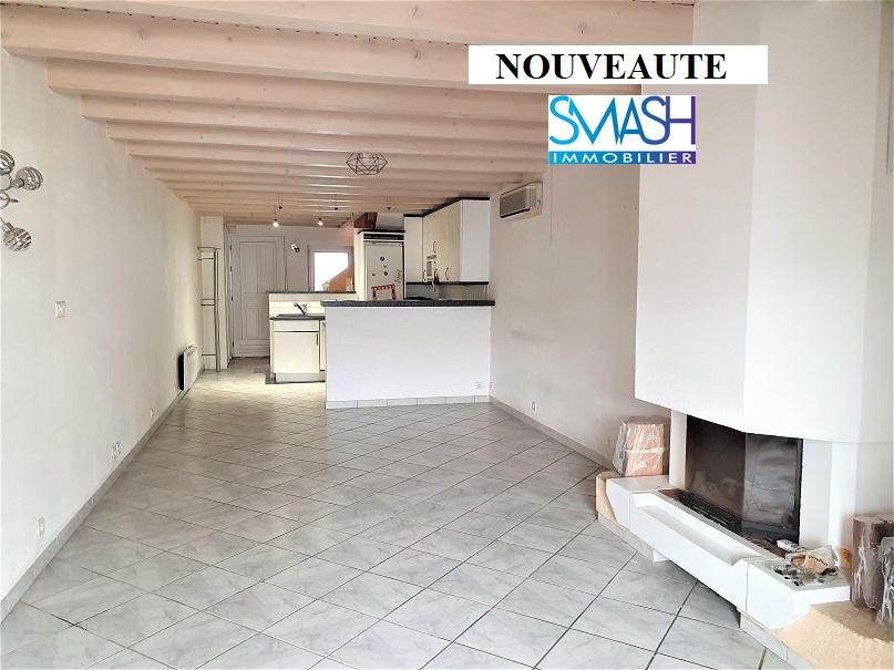 Mulhouse Dornach : Duplex 84 m²