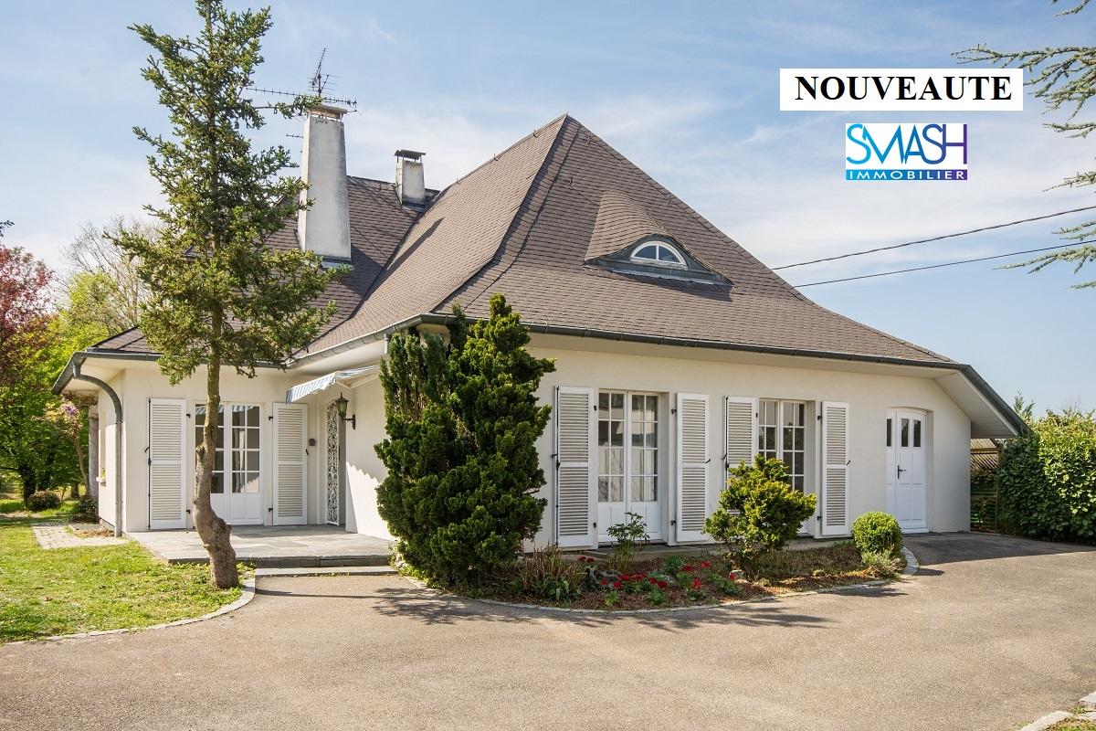 Baldersheim : Superbe villa Ile de France 200m²